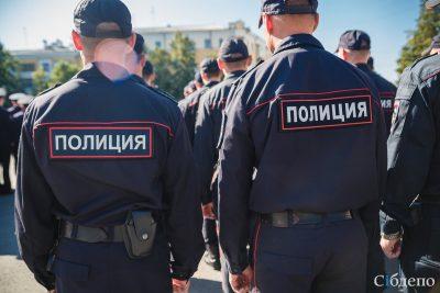 В Новокузнецке полиция «накрыла» наркопритон