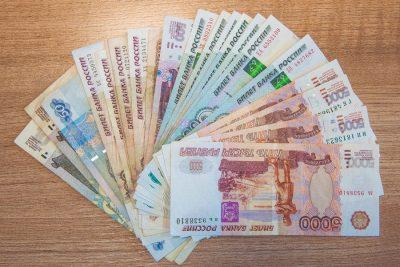ФСИН назвала среднюю зарплату заключённых россиян
