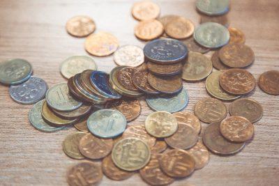 Жители Кузбасса могут обменять монеты на купюры в Россельхозбанке