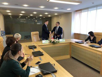 Сбербанк обеспечил крупнейшую строительную компанию из Кузбасса банковской гарантией