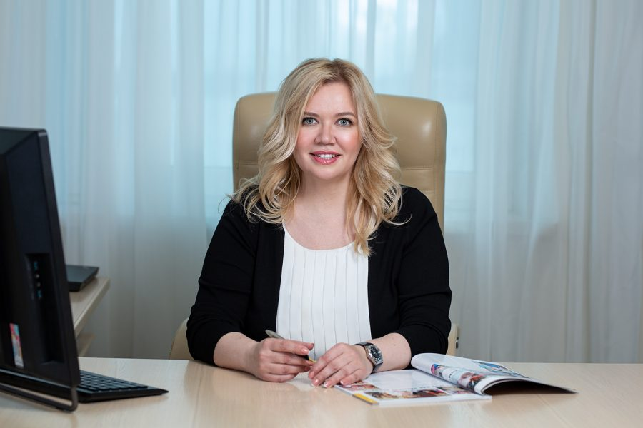 Председателем Сибирского банка официально назначена Татьяна Галкина