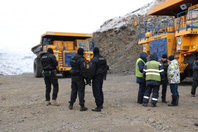 В Кузбассе возбудили уголовное дело из-за незаконной добычи угля на сумму 491 млн
