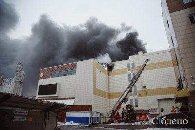 Жительница Красноярска работает над пьесой о жизни кемеровчан после пожара в «Зимней вишне»