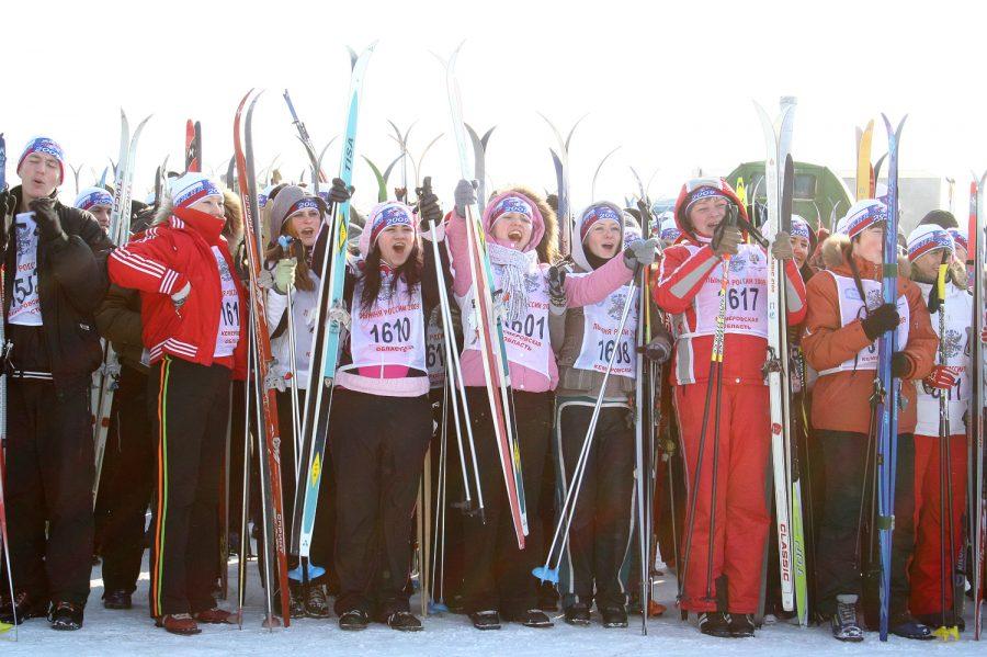 Кузбасс – территория спорта: зимой в регионе откроются новые прокаты