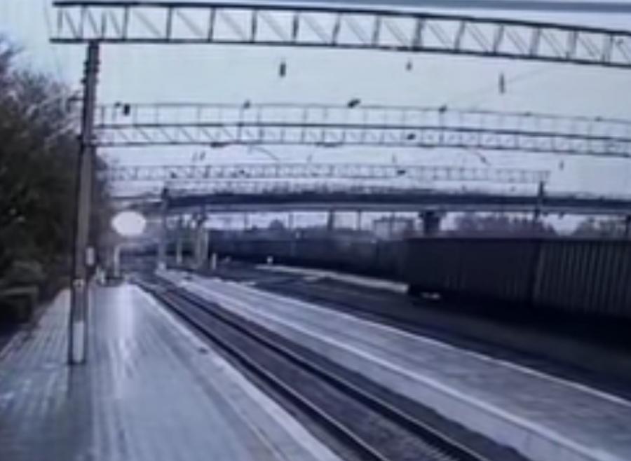 Движение грузовых поездов поТранссибу ввосточном направлении закрыто надвое суток