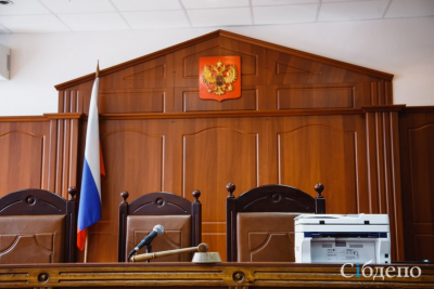 Жалобы на арест экс-сотрудников МЧС по делу о пожаре в «Зимней вишне» рассмотрят 12 октября