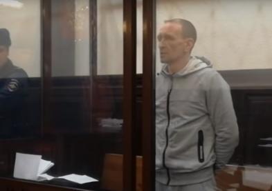 Дело «Зимней вишни»: суд на ещё месяц продлил арест пожарному Сергею Генину