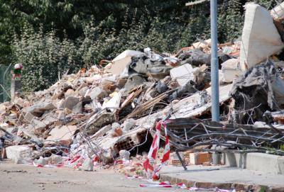 СМИ: число жертв землетрясений и цунами в Индонезии превысило 1200 человек