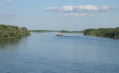 Рыбак из Кузбасса утонул в Оби