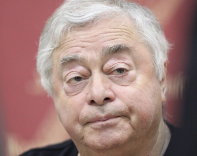 На 80-м году жизни умер советский и российский артист Роман Карцев