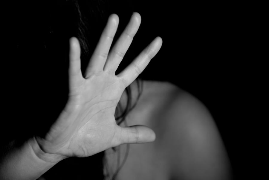 Чаще всего в России от жестокого обращения страдают кузбасские дети