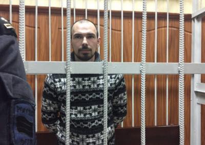 Обслуживавший «Зимнюю вишню» электромонтёр обжаловал продление ареста