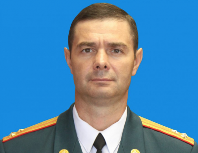 Назначен начальник кузбасского ГУ МЧС России