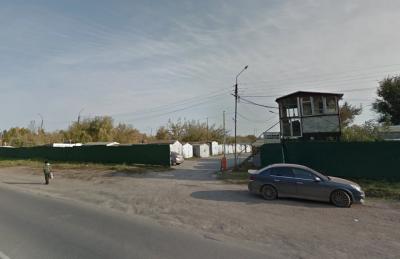 Кемеровчан хотят лишить гаражей и погребов перед зимой