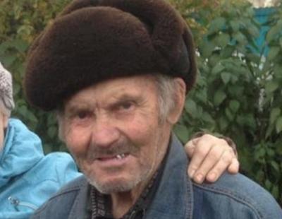 82-летний кузбассовец в шапке-ушанке пропал при неизвестных обстоятельствах