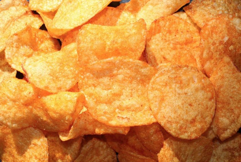 Lay's по-сибирски: картошку для популярных чипсов начнут выращивать в Кузбассе