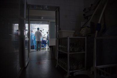 В Кемерове суд оштрафовал медцентр за нарушения санитарных норм
