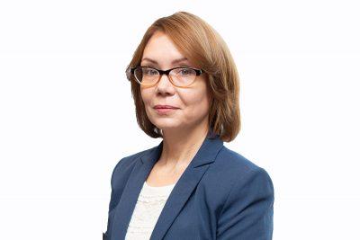 В Кузбассе назначили начальника управления кадров и госслужбы областной администрации