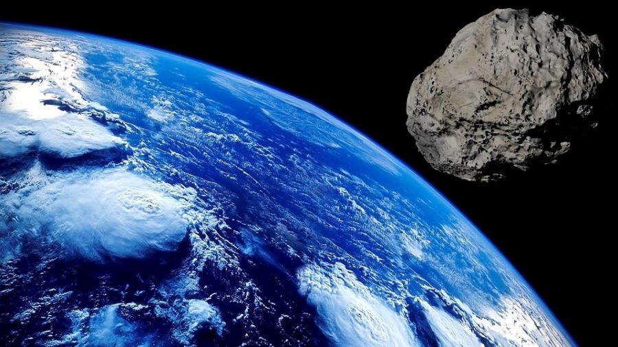 Житель Америки 30 лет подпирал двери сарая метеоритом стоимостью $100 000
