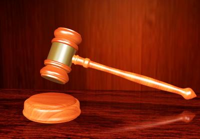 Кузбассовец украл Леди и попал под суд