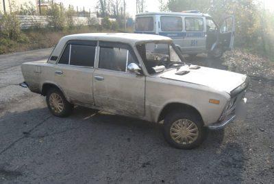 В Киселёвске задержали несовершеннолетнего автомобилиста, который сбил подростка и скрылся