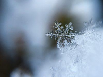 Гололёд и мокрый снег: что ждёт кузбассовцев в понедельник