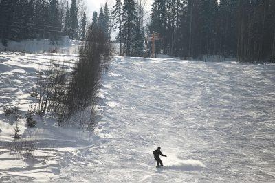 «Отдыхай – не хочу»: в Кузбассе появится ещё один горнолыжный курорт
