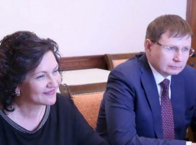 Власти Кузбасса, КемГУ и МГУ подпишут договор о сотрудничестве