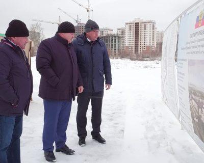 В Кемерове воспитанников президентского кадетского училища будут обучать IT-технологиям