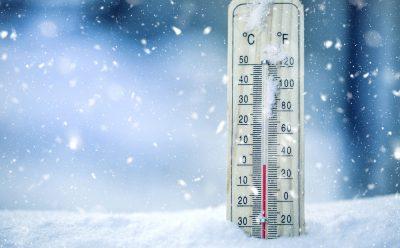 Кемерово попал в тройку самых холодных городов России
