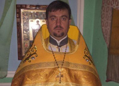 В Кузбассе священник стал заместителем мэра