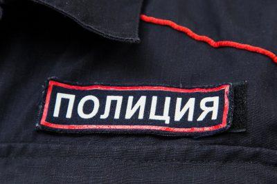 Кузбассовцев просят помочь найти преступника