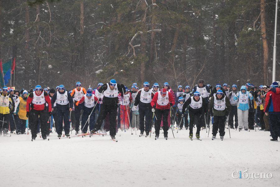 Этой зимой в Кузбассе откроют новые лыжные и снегоходные трассы