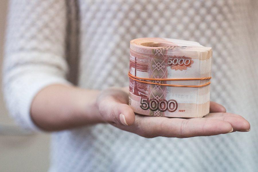 Россельхозбанк увеличил кредитный портфель до 2,14 трлн рублей