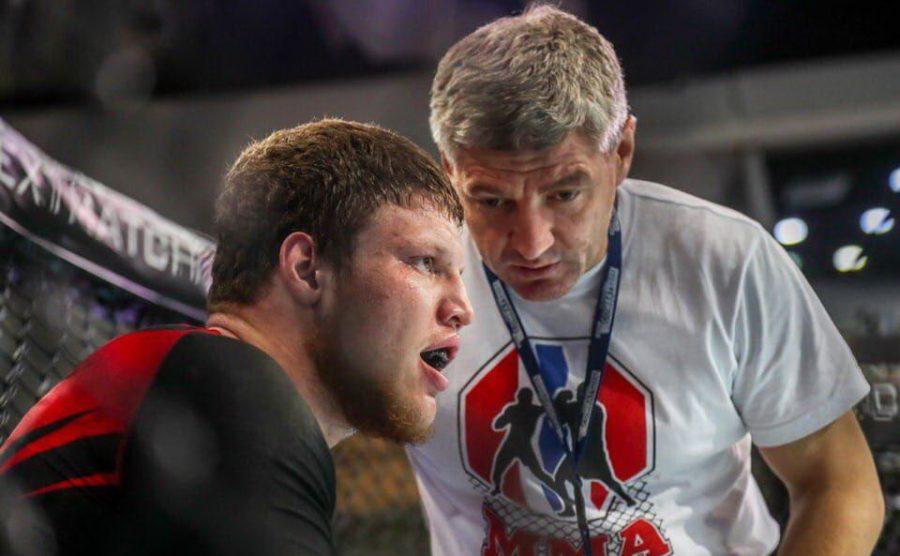 Спортсмен из Кемерова завоевал серебряную медаль на ЧМ-2018