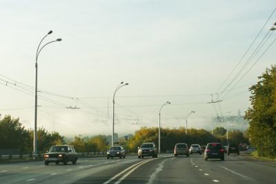 Когда построят третий мост через Томь в Кемерове
