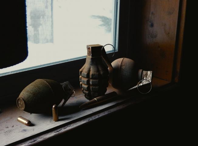 В Кузбассе сапёры эвакуировали жильцов многоэтажки из-за гранаты