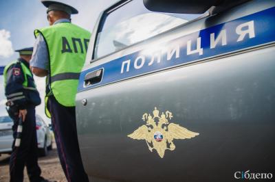 Кемеровские водители стали реже оскорблять полицейских