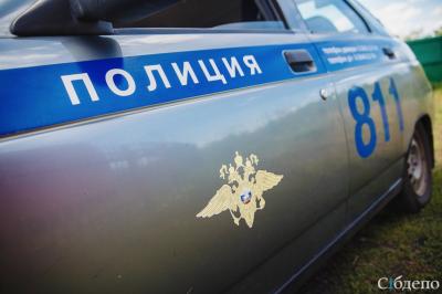 В Кузбассе пьяный водитель сбил пенсионера насмерть