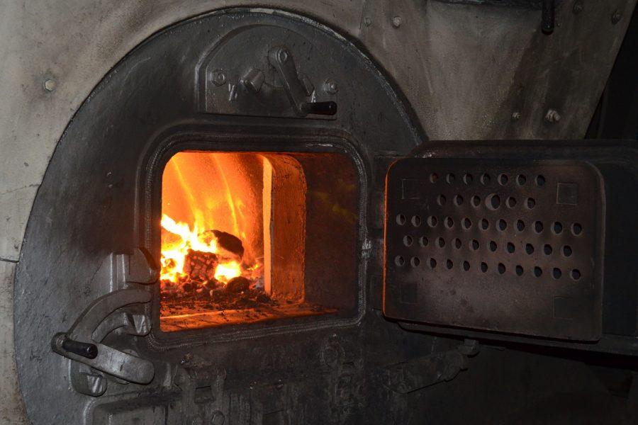 В Кузбасском посёлке восстановили теплоснабжение