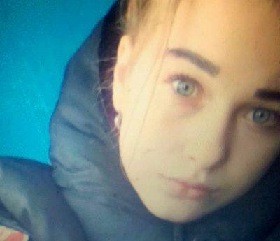 В Кузбассе пропала 15-летняя школьница