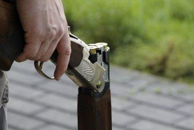 Кемеровского подростка застрелили за то, что он залез на стройку