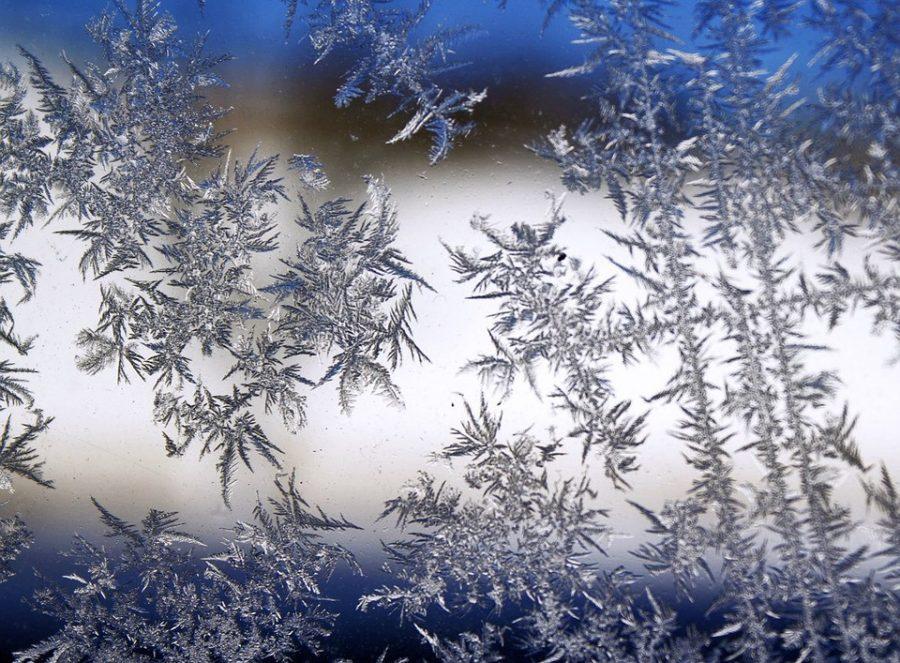 На выходных в Кузбассе похолодает до -33