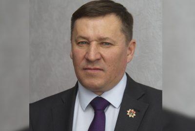 В Кузбассе руководитель департамента транспорта ушёл в отставку