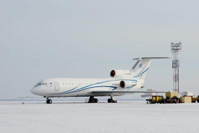 Завтра возобновятся вечерние рейсы «Кемерово-Москва»