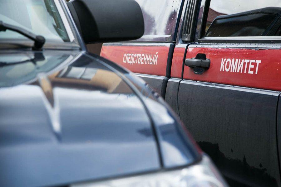Кузбассовцу грозит пожизненный срок за убийство и кражу бижутерии