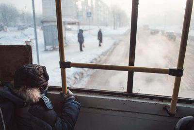 Завтра в Кузбассе похолодает до -29°С, а потом резко потеплеет