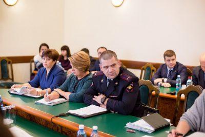 Как в Кузбассе будут решать проблемы с перевозкой школьников