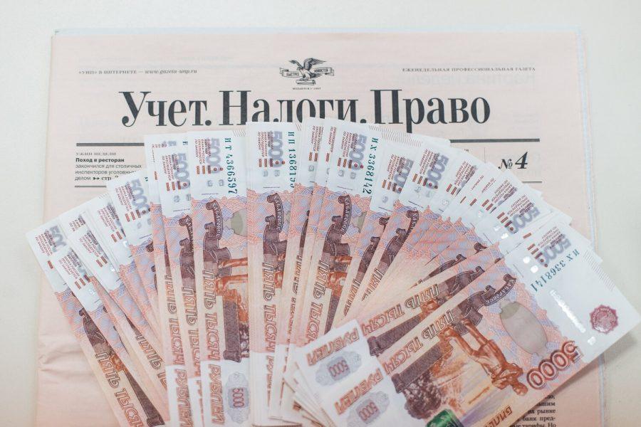 Новокузнецкие приставы обогатили казну на 38 млн