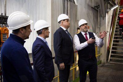 В Кузбассе на одну обогатительную фабрику стало больше